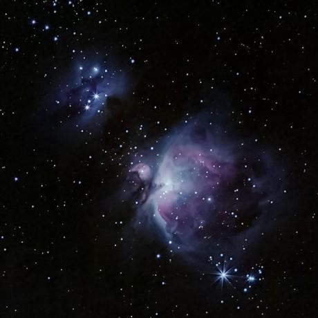 Avatar of nebulaeandstars