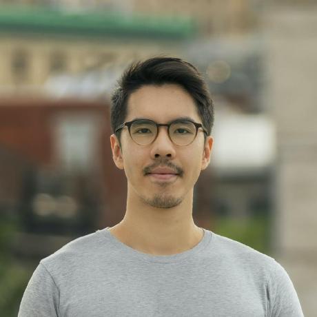 Michael Yeung's avatar