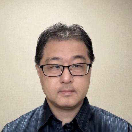 Kosuke USAMI's avatar
