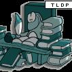 tLDP logo