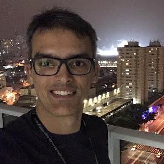 Ricardo Manhães Savii