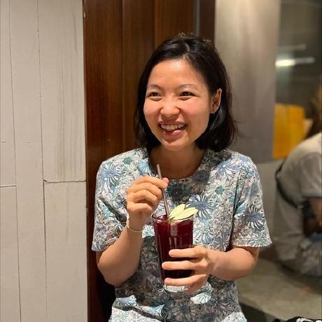 Norah Hoang  User Photo