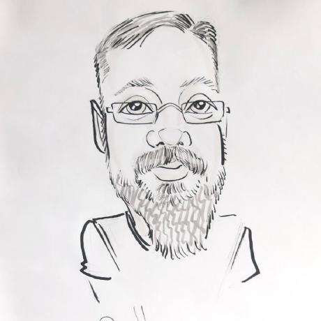 GitHub profile image of sillygwailo