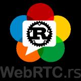 webrtc-rs logo