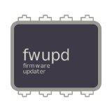 fwupd logo