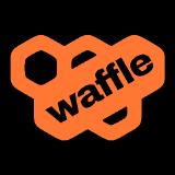 elixir-waffle logo