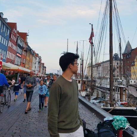 Kenton Kwok Profile Photo