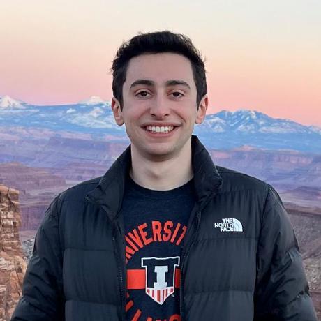 Adam Aaronson