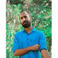 Avathar of Jayaraj J from Gitlab/Github