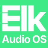 elk-audio logo