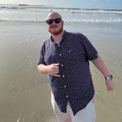 Kyle Peeler's avatar