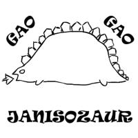 janisozaur