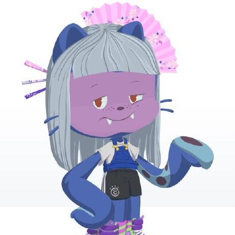 Tawishi's avatar'