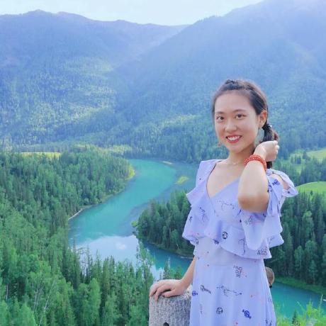Zhuoqun(Linda) Li