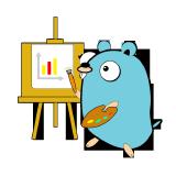 go-echarts logo