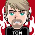 Tom Lutzenberger