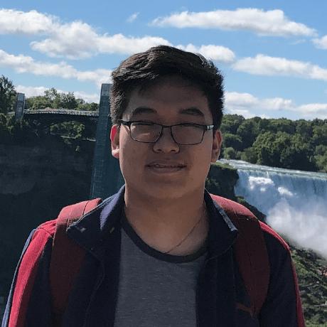 Eric Zhang's avatar