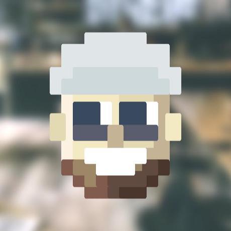 GitHub profile image of kangabru