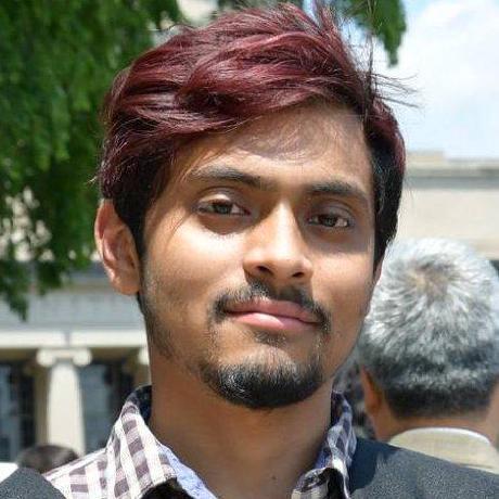 Amartya Shankha Biswas