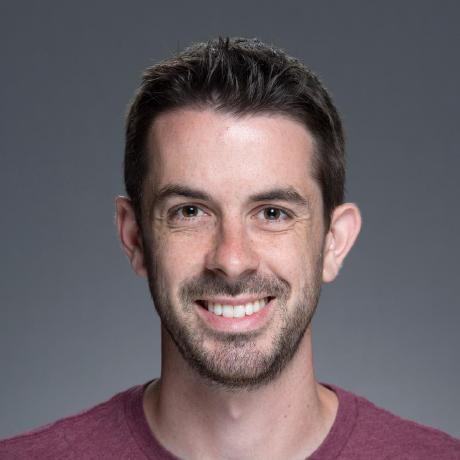 Javascript Developer and Jeff of All Trades - Jeff Escalante
