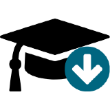 coursera-dl logo