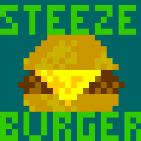 steezeburger