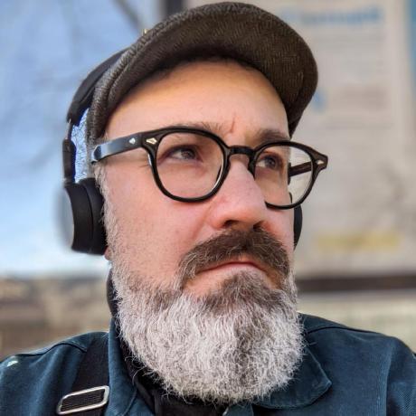 Andreas Vasilios Chatzopoulos