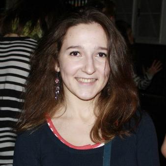 Ludmila Glinskih's avatar