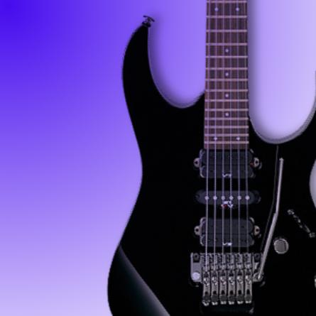 the-guitarman