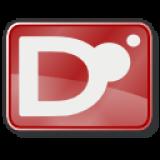 dlang logo