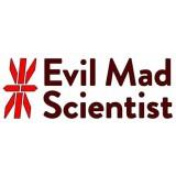 evil-mad logo