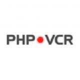 php-vcr logo