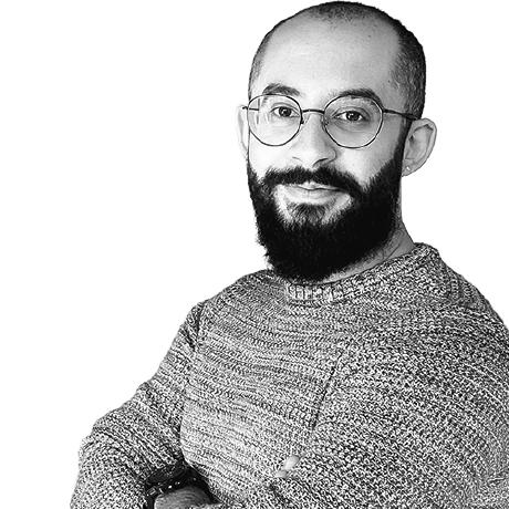 Bassem Dghaidi