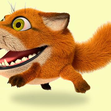 Foxcirc