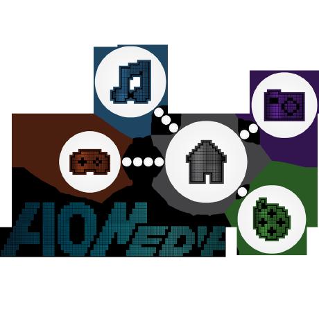 AIOMedia, Symfony organization