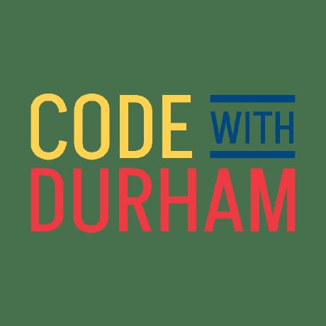 codefordurham's avatar