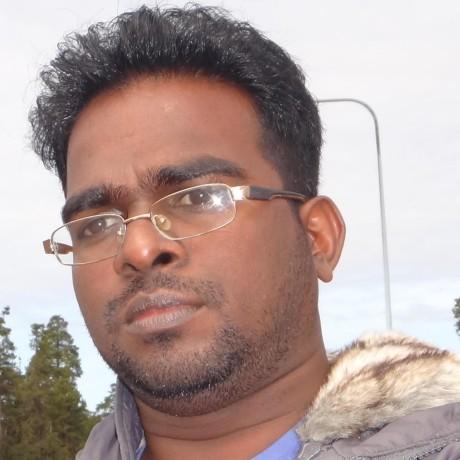 @Prasadgalle
