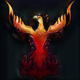 PhoenixDL