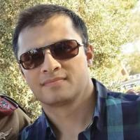 GitHub profile image of ramiy
