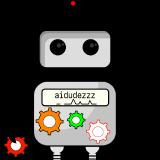 aidudezzz logo