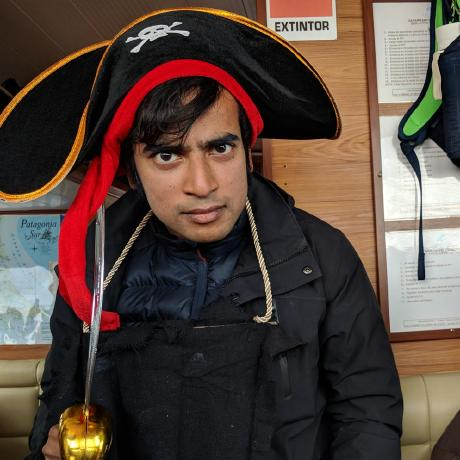 Sujay Jayakar