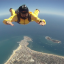 @skydiver