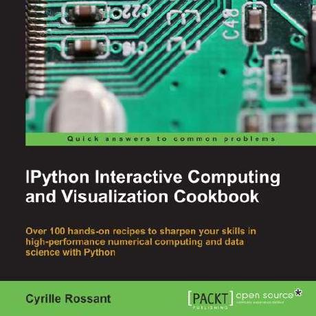ipython-books