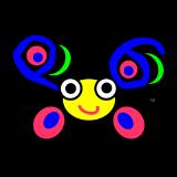 Raku logo