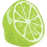 limetext logo