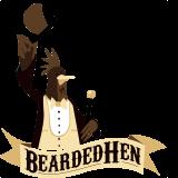 Bearded-Hen logo