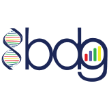 bigdatagenomics logo
