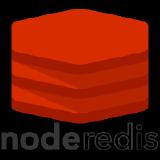 NodeRedis logo
