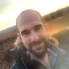 Anthony van der Hoorn