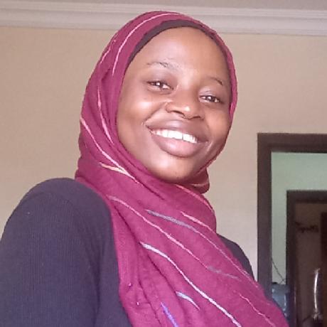 Ajose Aishat profile image